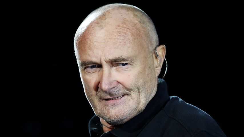 Phil Collins im August 2016