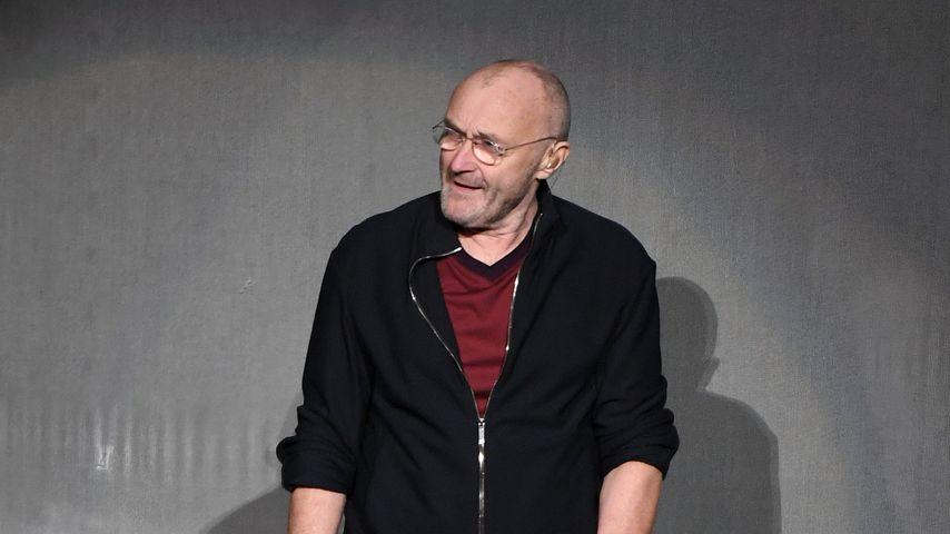 Phil Collins 2018 in Las Vegas