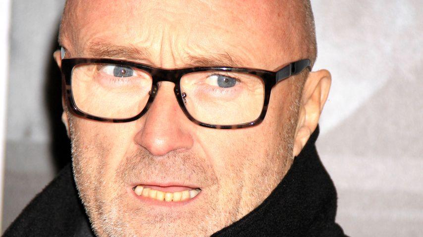 Phil Collins, Sänger
