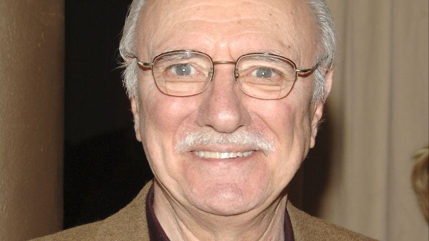 "Mit 88: Tony Award-Gewinner & ""Hitch""-Star Philip Bosco tot"