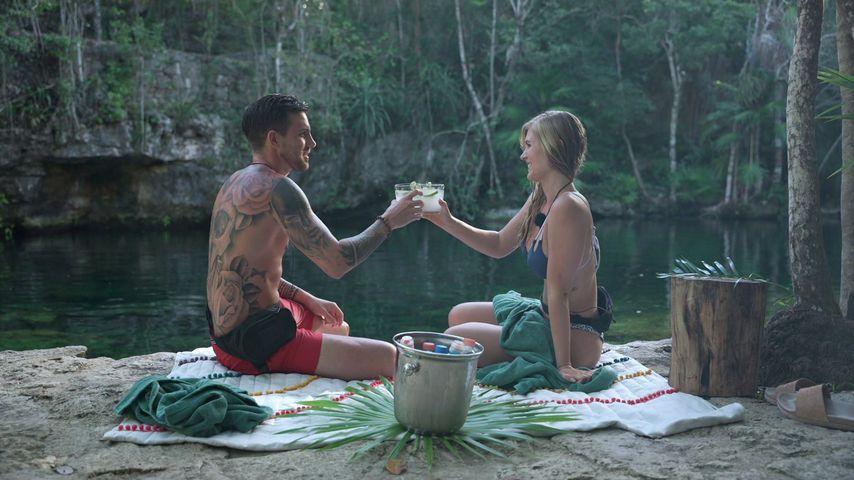 """Nach """"Ex on the Beach"""": Daten sich Hanna und Philip noch?"""