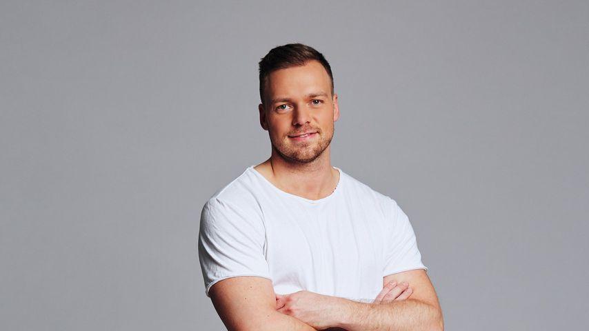 "Philipp, ""Big Brother""-Bewohner 2020"