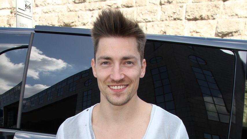 """Philipp Boy: So war sein Leben vor """"Dance Dance Dance"""""""