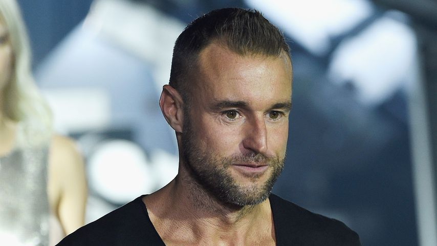 Puma klagt: Designer Philipp Plein soll Logo geklaut haben!