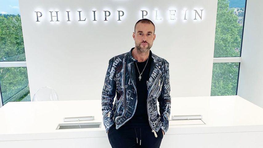 Philipp Plein, Modedesigner