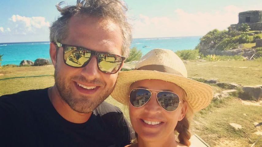 Philipp Sattler und Caroline Beil in Mexiko