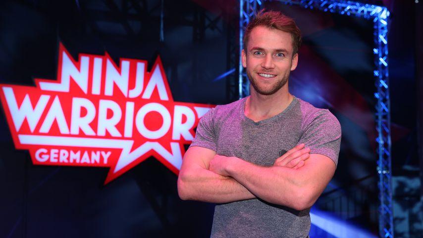 """Promi-Bonus? """"Ninja Warrior"""" feiert Quotenerfolg vorm Finale"""