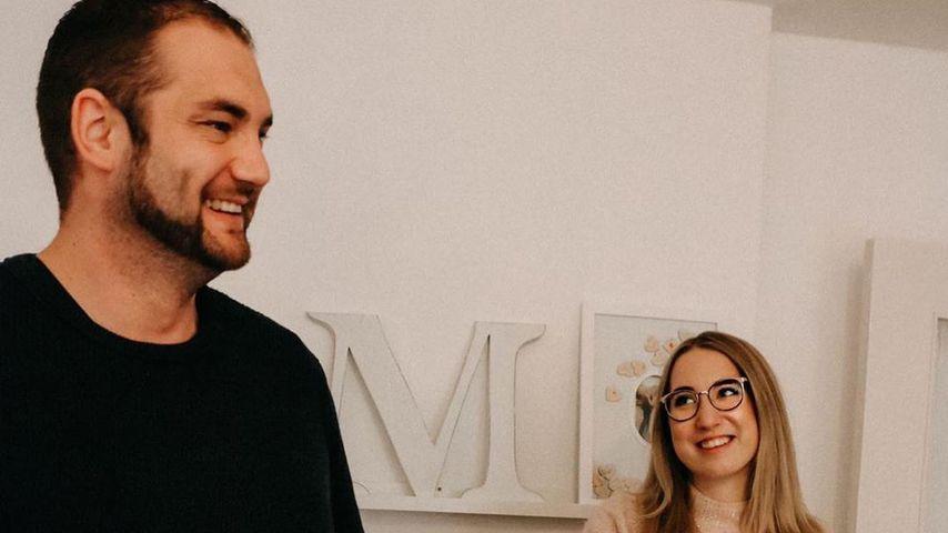 """""""Hochzeit auf ersten Blick""""-Philipp gibt Liebesnest-Update"""