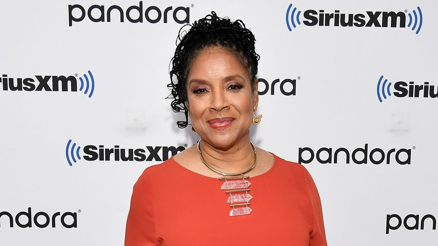 """""""The Cosby Show""""-Star Phylicia Rashad"""