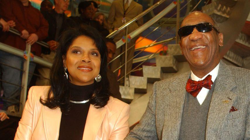Phylicia Rashad unterstützt Bill Cosby nach Freilassung!