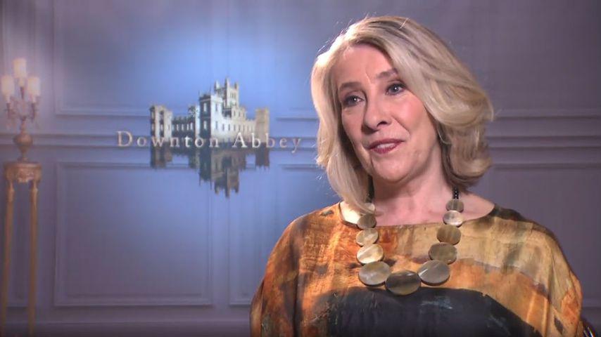 """""""Downton Abbey""""-Stars verraten: So war die Rückkehr ans Set!"""