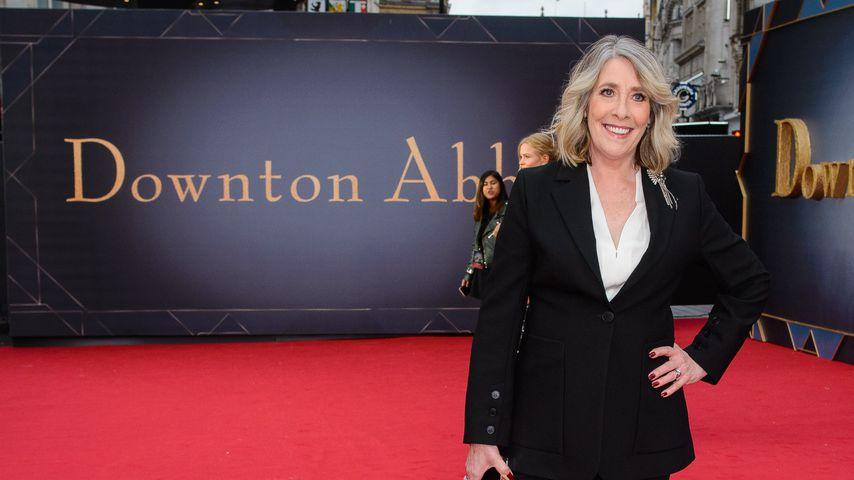 """Zweiter """"Downton Abbey""""-Film? Mrs. Hughes heizt Gerüchte an!"""