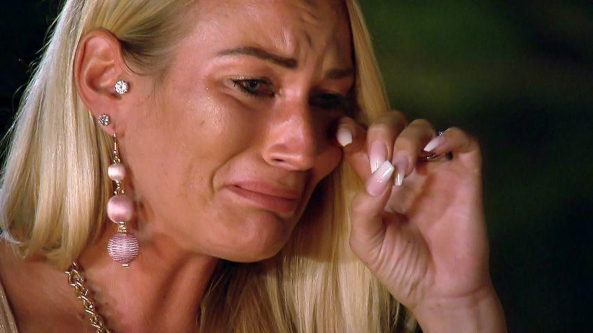 """""""Temptation Island""""-Pia ist von Calvin extrem verletzt"""