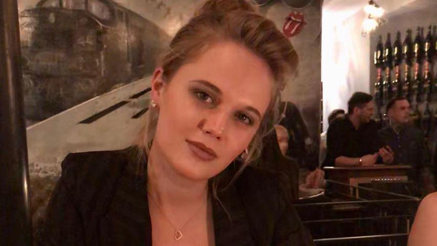 Pia Riegel, GNTM-Kandidatin