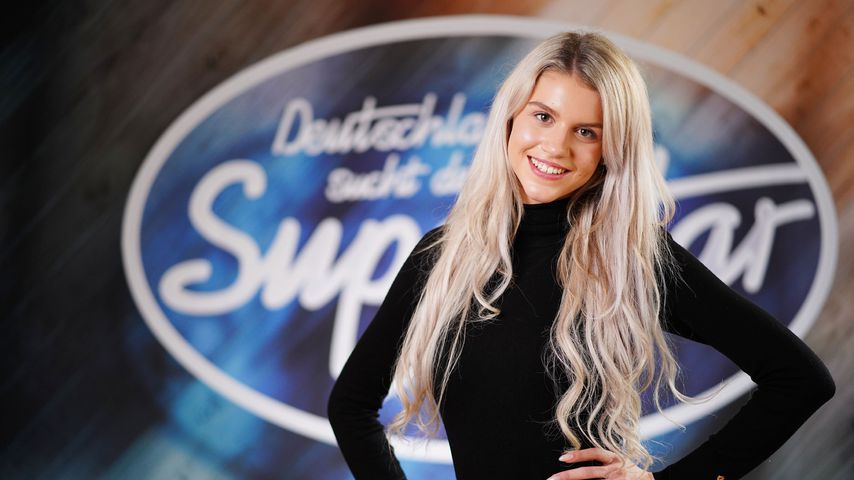 Pia-Sophie Remmel, DSDS-Teilnehmerin