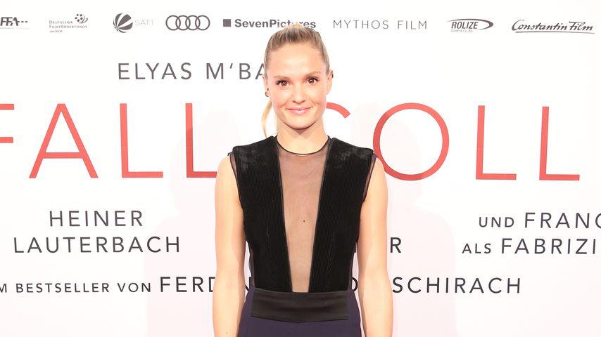 """Pia Stutzenstein bei der """"Der Fall Collini""""-Premiere in Köln"""