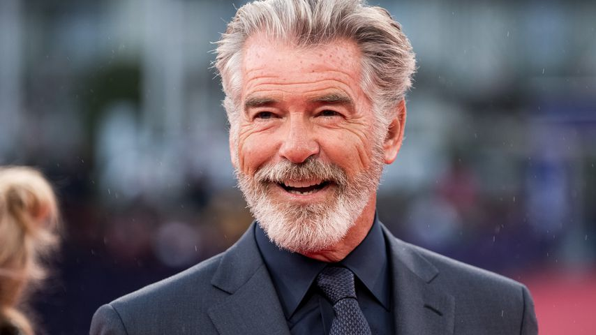 """Mamma Mia 2""-Sorge: Pierce Brosnan hat kein Rhythmus-Gefühl"
