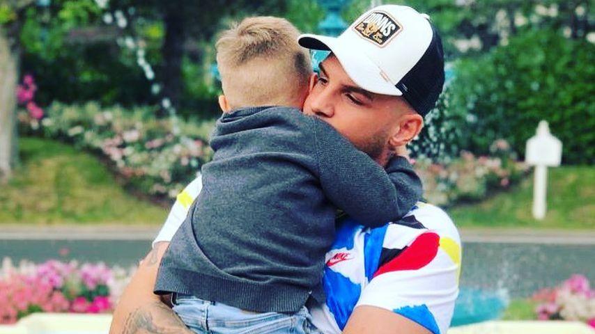 Nachwuchswunsch: Pietro Lombardi möchte wieder Vater werden