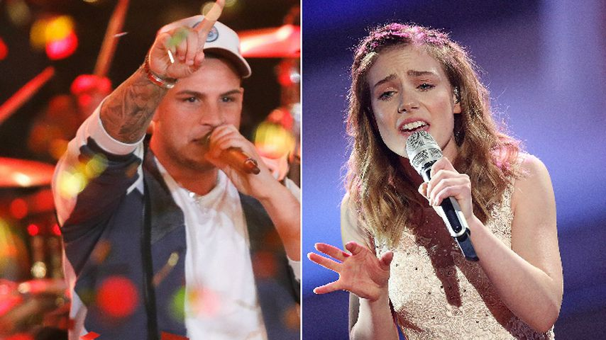 Neuer Hit: Pietro Lombardi singt mit DSDS-Siegerin Marie