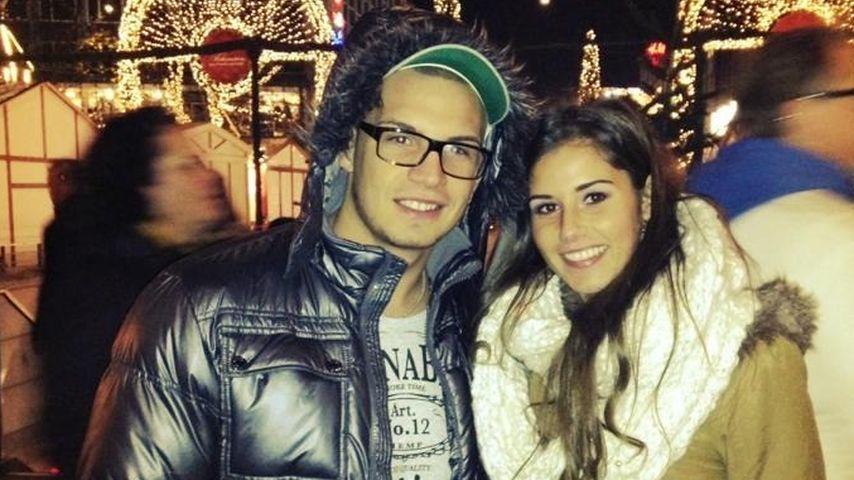 Pietro und Sarah: Kommt 2014 ein Lombardi-Baby?