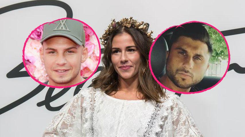 Xmas-Aufeinandertreffen: Feiert Sarah mit Pietro & Roberto?