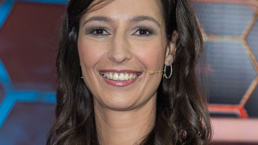 Zum ersten Mal: ARD-Moderatorin Pinar Atalay ist Mama!