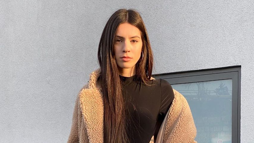"Pinar Aygün, ""Germany's next Topmodel""-Kandidatin 2020"