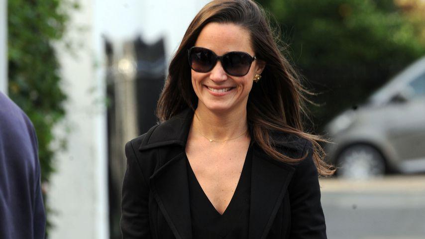Pippa Middleton, Schwester von Herzogin Kate
