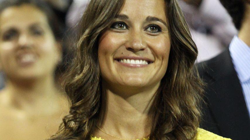 Pippa Middleton: Tennis-Verbot von der Queen