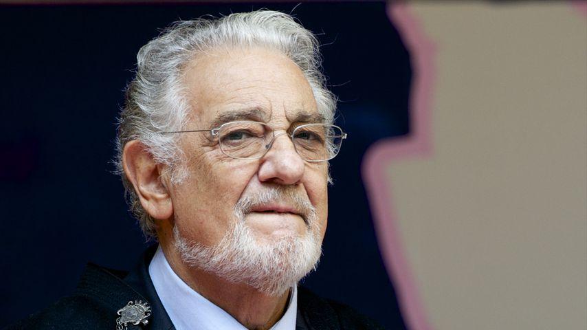 Plácido Domingo, Opernsänger