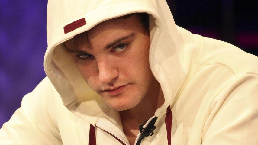 Poker-Prinz Pius Heinz: Wie gehts jetzt weiter?