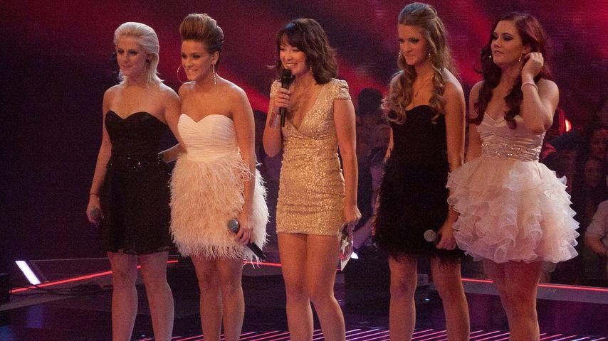 Was macht Gianina nach ihrem Popstars-Flop?
