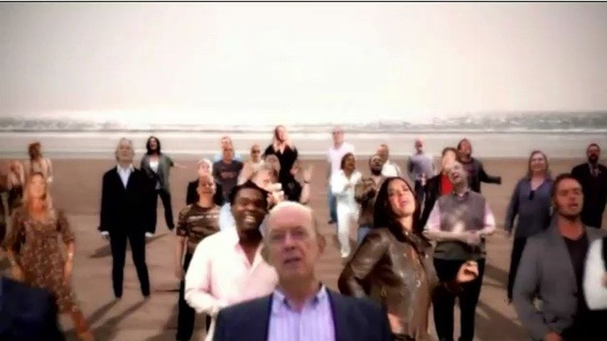 "Video-Clip: Warum singen diese Promis ""Let it be""?"