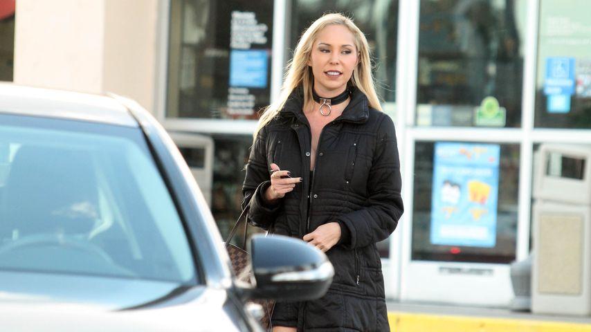 Zum dritten Mal: Porno-Star Mary Carey hat wieder geheiratet