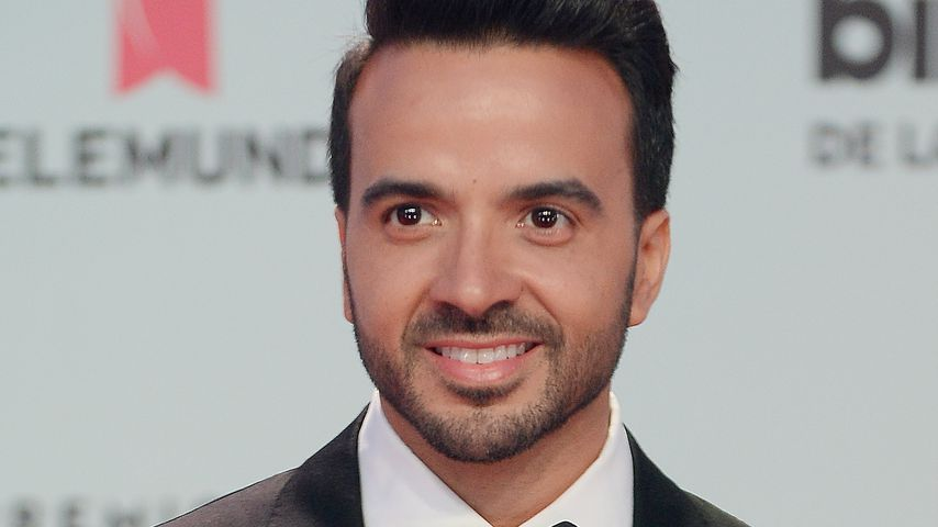 Luis Fonsi bei den Billboard Latin Music Awards 2017 in Miami