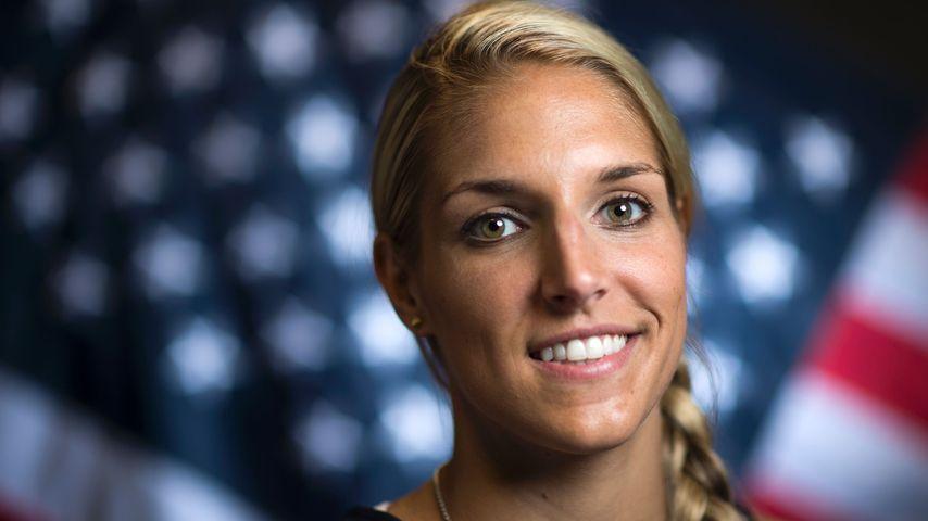 Keine Chance, Männer! Sexy US-Olympiastar ist lesbisch