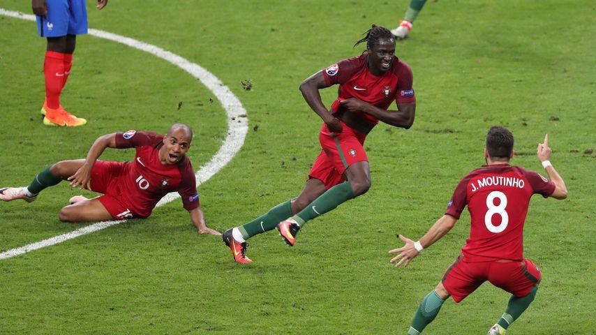 Portugals Siegtorschütze Eder