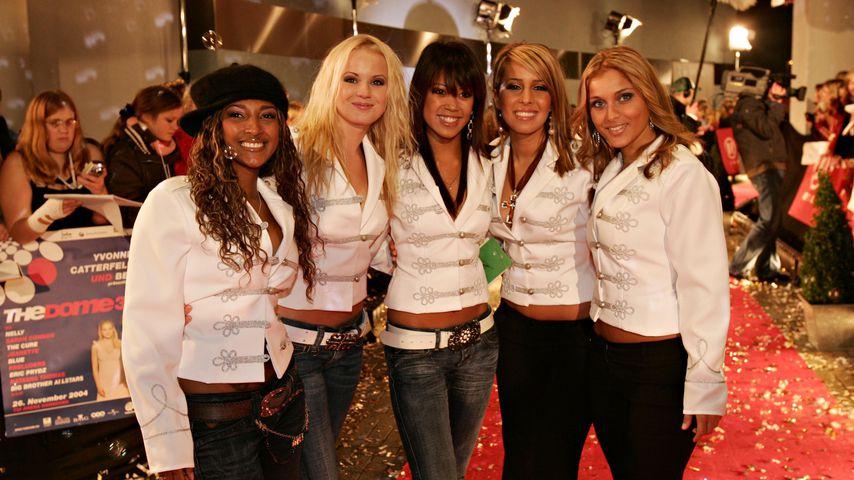 """Was wurde aus den Mädels der """"Popstars""""-Band Preluders?"""