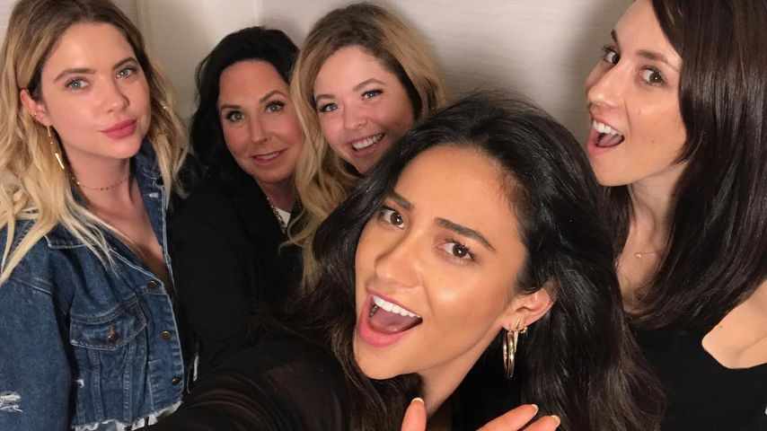"Emotional: Darum ging es in ""Pretty Little Liars"" wirklich!"