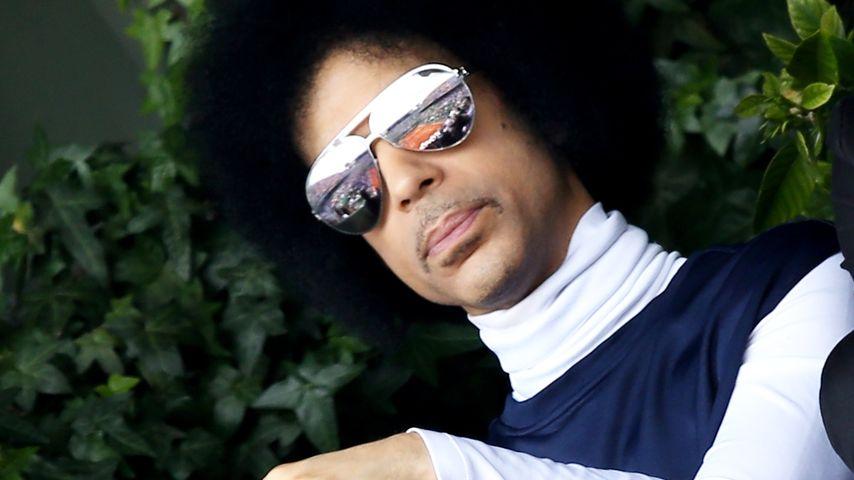 """""""Die Person ist tot"""": Der Prince-Notruf im Original-Wortlaut"""