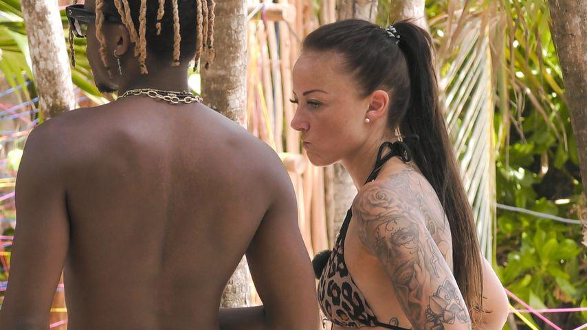 """Prince und Sandra bei """"Ex on the Beach"""""""
