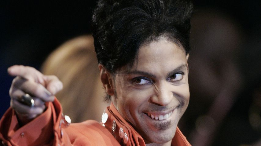 Prince, Musiker