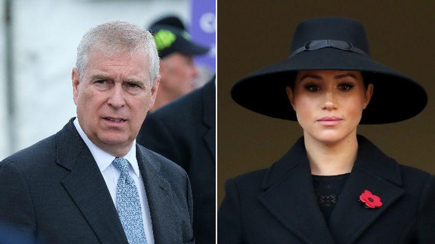 USA - Epstein-Skandal: Opfer erneuert Vorwürfe gegen Prinz Andrew