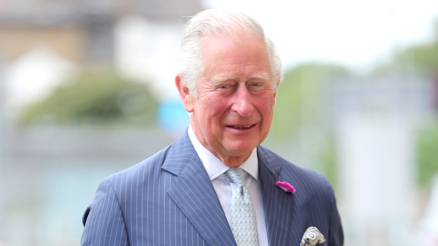 Prinz Charles, 2020