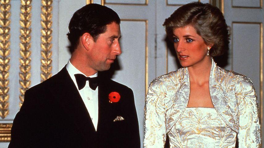 """Massiver Fehler"": Bereute Prinz Charles die Ehe mit Diana?"