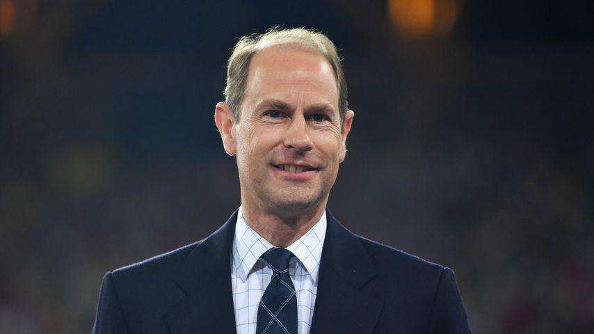 Prinz Edward, Earl of Wessex