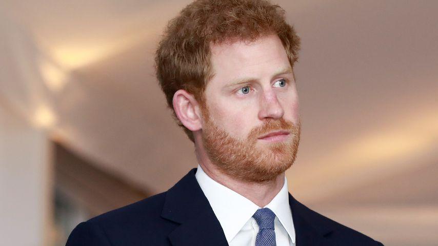 Schämt sich Prinz Harry inzwischen für das Oprah-Interview?