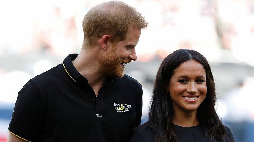Meghan und Kate: Beim Wimbledon-Finale räumen sie mit Gerüchten auf | Leute