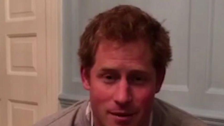 Job steht vor Familie: Ist Prinz Harry ein schlechter Onkel?