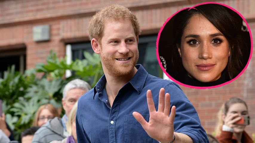 "Prinz Harry neu verliebt? Diesen ""Suits""-Star soll er daten!"